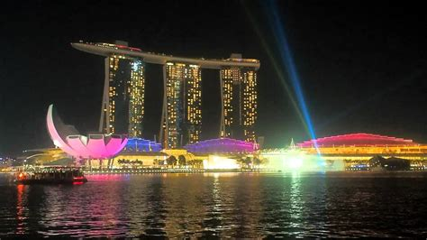 hotel in boat quot boat hotel quot singapore youtube
