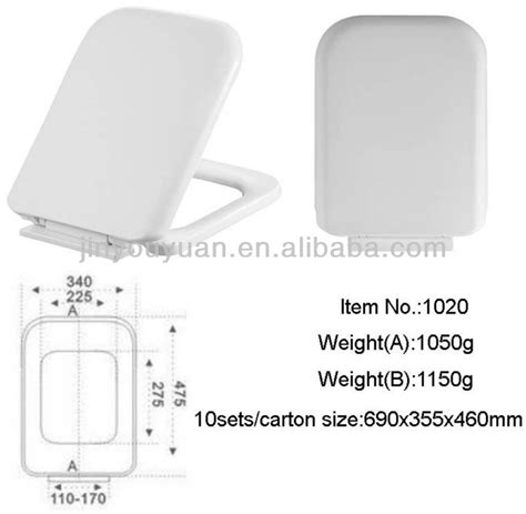 american standard square toilet seat replacement 1020 square toilet seat american standard wc toilet sest
