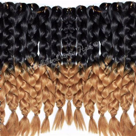 kankalone hair colors mahogany kanekalon braiding hair colors best hair color