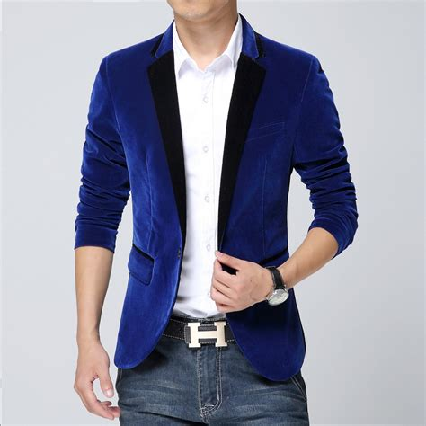 Blue Blazer 9 new look smooth velvet blazers in trendy colours