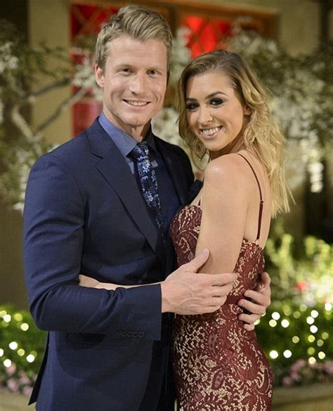 Richie Might Be With Something by Alex Nation Might Be With Bachelor Richie Strahan