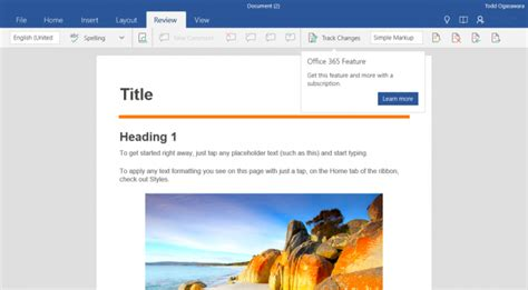 microsoft office free mobile is microsoft office mobile really free for tablets it