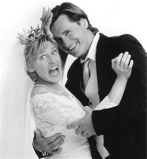 Degeneres Spoiled Bullocks Wedding Plans by Best 25 Bill Pullman Ideas On Bullock