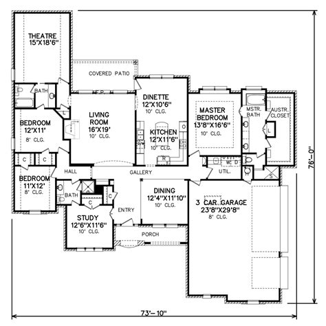 perry house plans official website