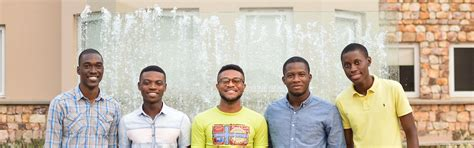 Goldman Sachs Scholarship Mba by Goldman Sachs Selects Six From Ashesi For 2016