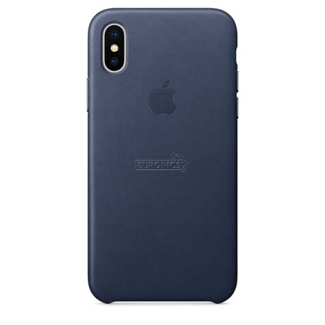 iphone x iphone x leather apple mqtc2zm a
