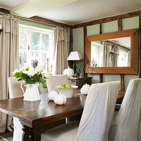 cottage dining room cottage of the week english country cottage home bunch