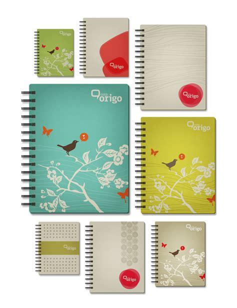Notebookbuku Tulis Cover cetak notebook sesuai permintaan print on demand
