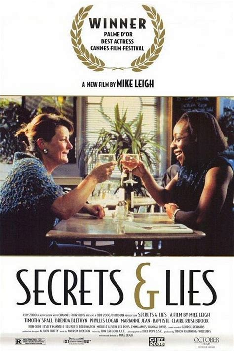 it takes a secrets and lies 5 books 1996
