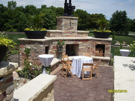 Backyard Grill Janesville Pits Outdoor Fireplaces Muskego Wi