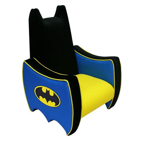 batman recliner funny batman armchair