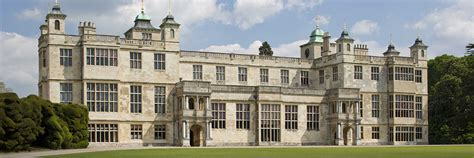 Low Country House description of audley end house and gardens english heritage