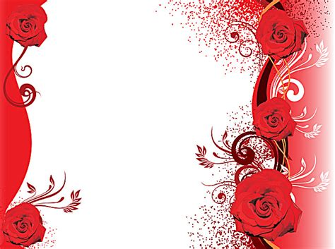 Wedding Announcement Backgrounds by Wedding Invitation Background Designs Chatterzoom