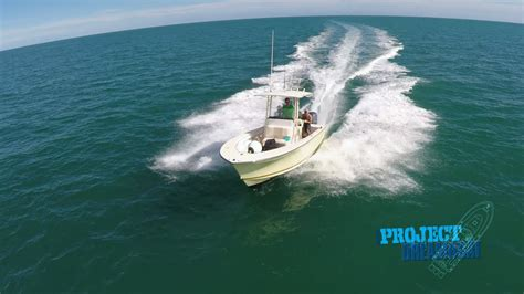 florida sportsman dream boat youtube florida sportsman project dreamboat hydra sports tab