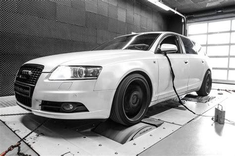 Audi A6 Folieren Kosten by Audi A6 4f 3 0 Tdi Cr Mit 294ps 621nm By Mcchip Dkr