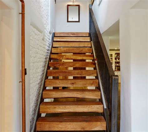 Design Of Home Decoration by Repeindre Escalier En Bois Deco Maison Moderne