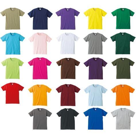 mens solid color  shirt loose cotton  neck short