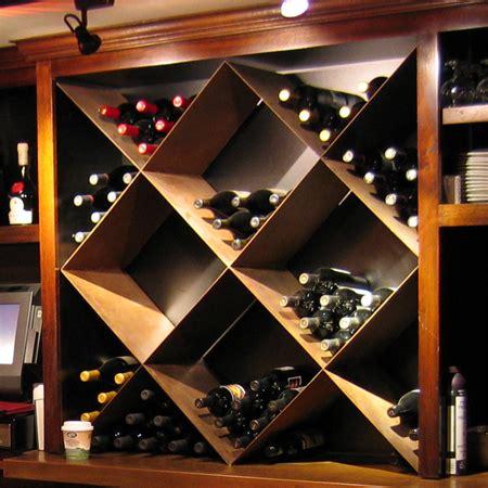 Ikea Kitchen Island With Seating diamond wine rack 171 metal design vt metal design vt