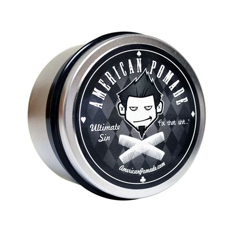 Sho Rambut Nr american pomade american pomade ultimate
