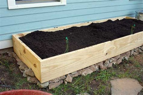 best wood for raised beds lovable wood for raised bed garden how to build a raised