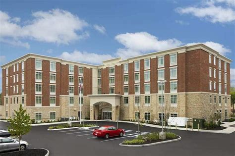 cheap hotels columbus ohio the homewood suites by columbus osu oh at