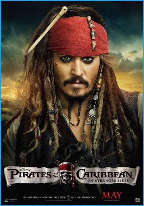 the pirates of the caribbean series pirates of the caribbean on stranger tides movies i didn