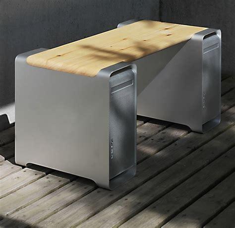 power mac bench craziest gadgets
