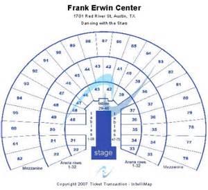 Frank Erwin Center Tickets Tx Frank Erwin Center Tickets Frank Erwin Center In