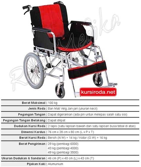 Kursi Roda Toko Bagus kursiroda net toko jual berbagai macam kursi roda