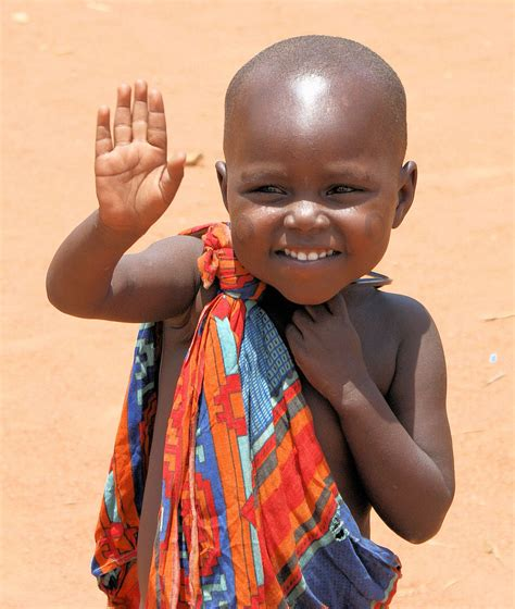 Happy African Kid Meme - african creature african children people are so beautiful
