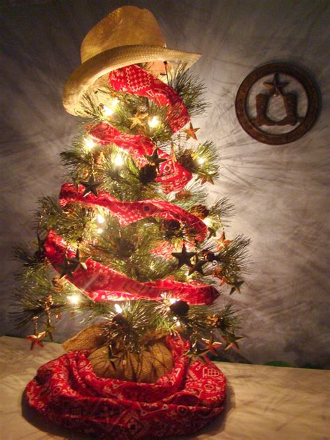 western christmas decorating ideas 8 beautifully tree topper ideas