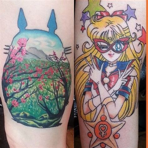 absolute art tattoo 52 best sailor moon images on sailor moon