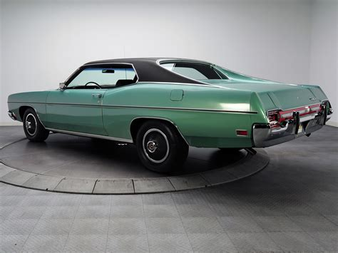 1970 Ford Galaxie 500 by 1970 Ford Galaxie 500 Information And Photos Momentcar