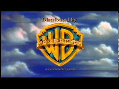 warner bros domestic television distribution logo warner bros television distribution 2003 logo with