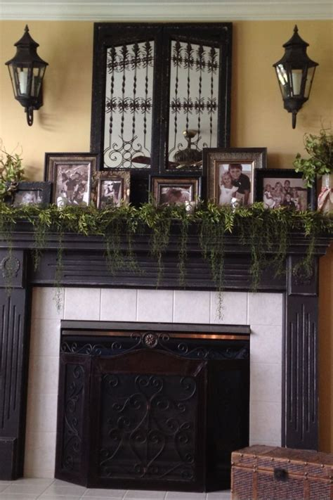mantel decorating tips 16 best house mantle decor ideas images on pinterest
