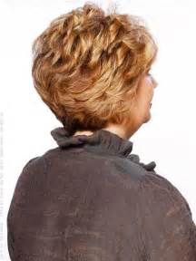 hairstyles for coarse wavy hair 50 short curly hairstyles for over 50 short hairstyles 2016