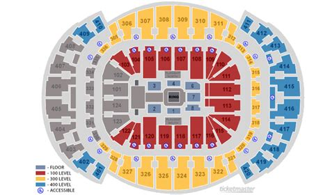 American Airlines Arena Box Office by