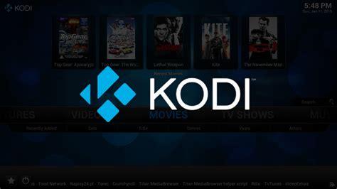 themes kodi best kodi skins 5 themes to make kodi look even better