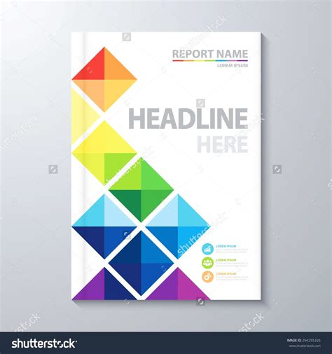 cover template annual report cover page template mughals