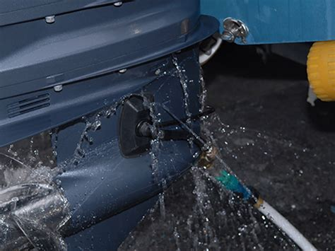 how to winterize a four stroke outboard boat motor how to winterize your outboard fishtrack