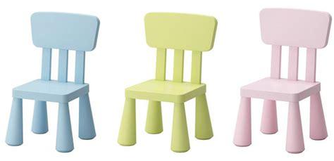 ikea silla ni os sillas de dise 241 o y con mucho estilo para ni 241 os mil ideas