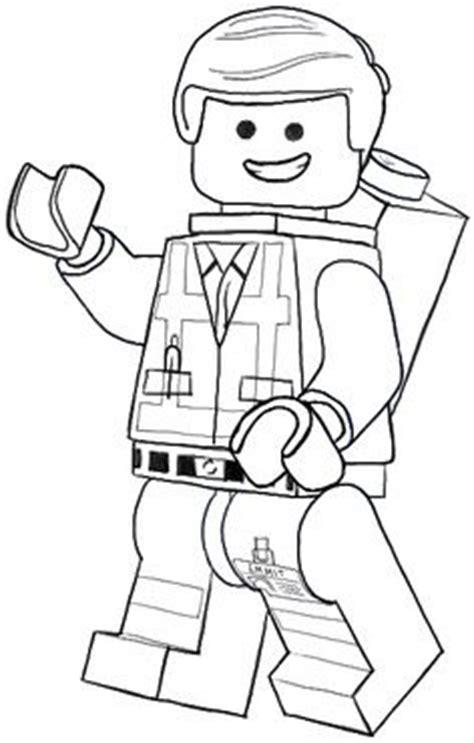 Emmet, Batman e os personagens de ?Aventura Lego? o Filme