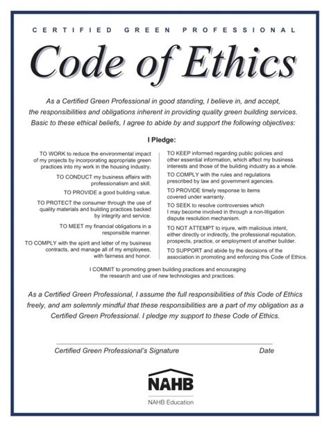 code of conduct for business ethics money used in sweden