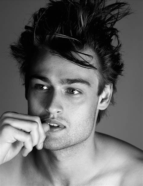 Douglas Booth: The 'Pride and Prejudice and Zombies' star