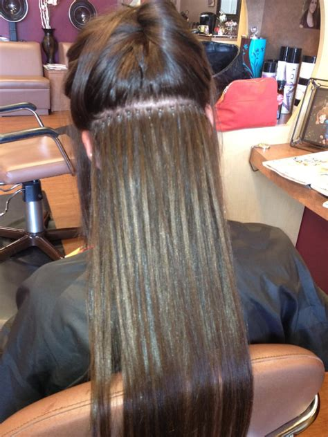 bead extensions reviews 100 human hair extensions micro bead indian remy hair