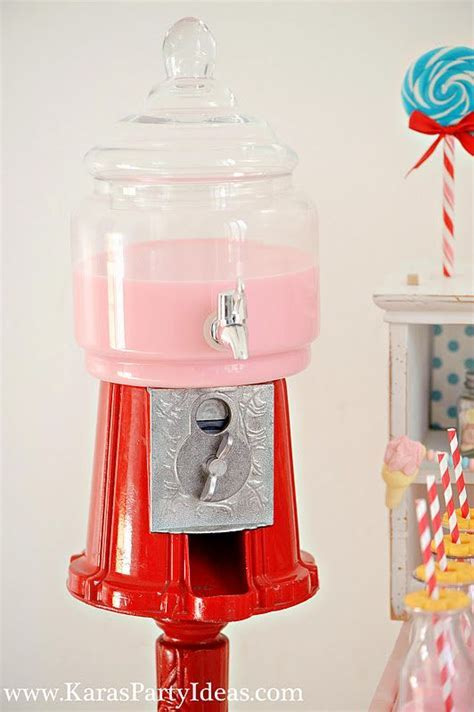 Sweet Shoppe Candy Party   Kids Birthday Party Ideas and