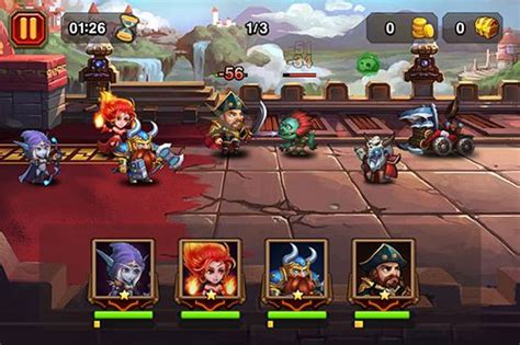 heroes charge xmod games heroes charge iphone game free download ipa for ipad