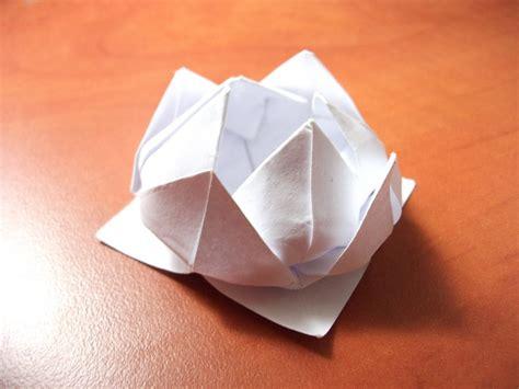 Water Origami - origami water by komplexgyok on deviantart