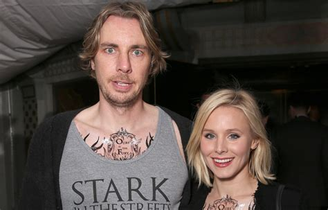 dax shepard tattoos kristen bell tattoos www pixshark images galleries