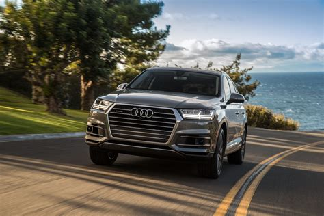 Q7 Audi Specs by New And Used Audi Q7 Prices Photos Reviews Specs The